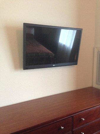 BEST WESTERN PLUS Easton Inn & Suites: TV