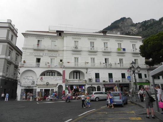 Residence Hotel : ALBERGO