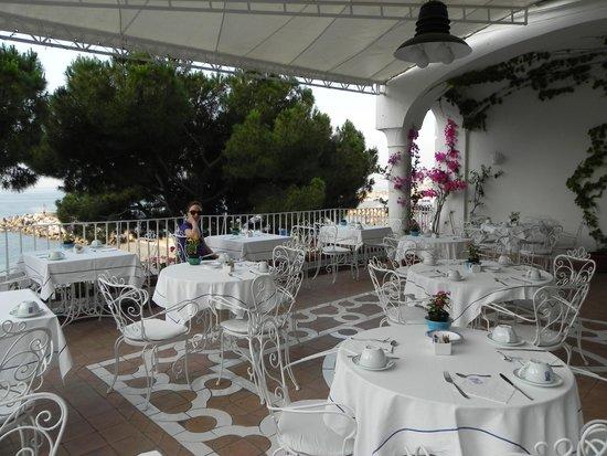 Residence Hotel: TERRAZZA