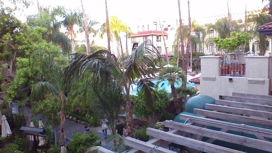 The Mission Inn Hotel and Spa: pool
