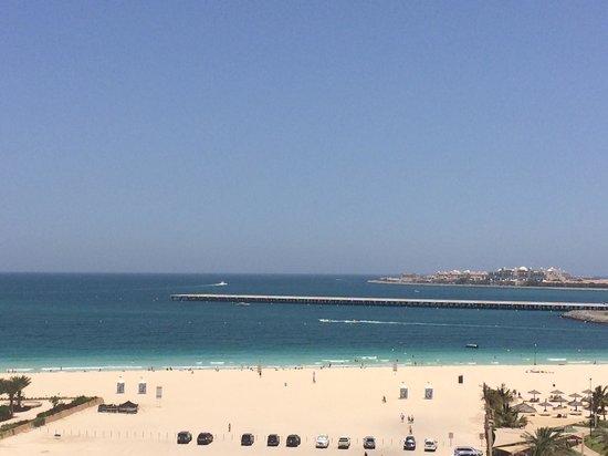 Le Royal Meridien Beach Resort & Spa: Hotel's beach