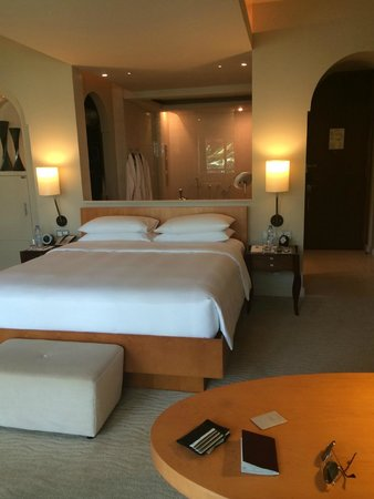 Park Hyatt Dubai: chambre