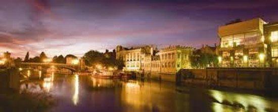Best Western Plus Milford Hotel: Surrounding area