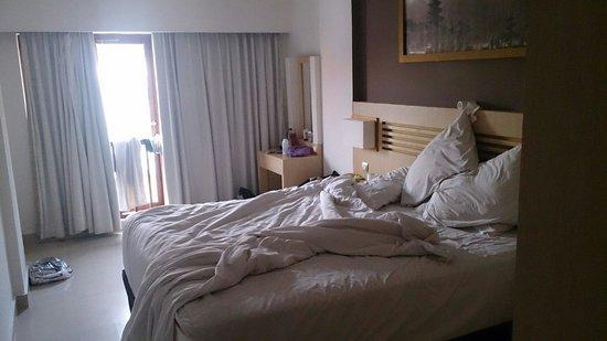 Casa Padma Hotel & Suites: Room 212