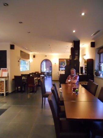 koch´s: Dining room at Koch's