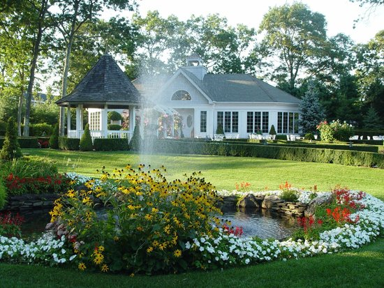 The Inn at East Wind: The Cottage at East Wind Long Island