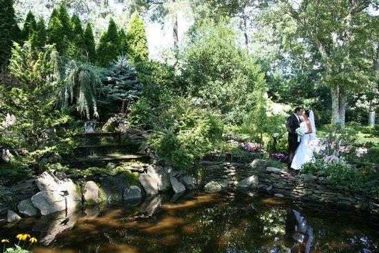 The Inn at East Wind: Weddings + Events at East Wind Long Island