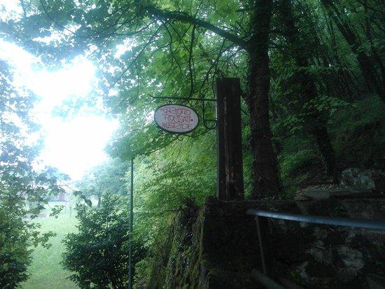 Antico Grotto Fossati: Grotto Fossati