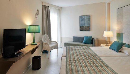 Hotel Lux de Mar: Habitacion Doble