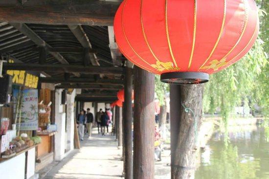 Xitang Ancient Town: Ancient Alleys