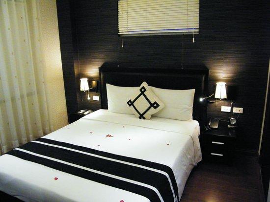 Hanoi Moment Hotel 2: Room