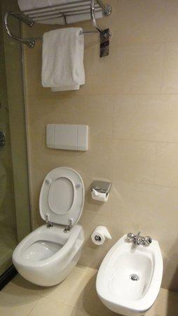 Fairmont Heliopolis : Bathroom