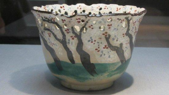 Nationalmuseum Tokyo: bowl