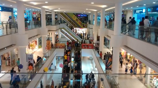 Alphaone Mall Ahmedabad What To Know Before You Go