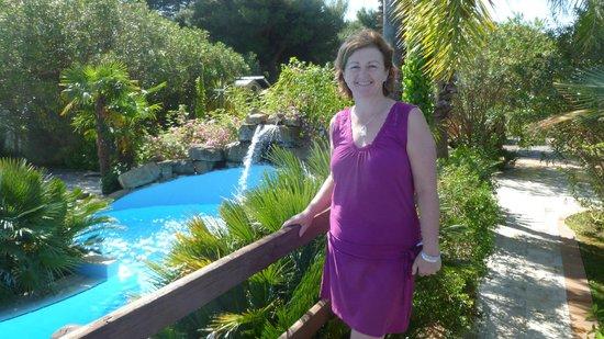 Oleandri Resort Paestum - Hotel Residence Villaggio Club: pool