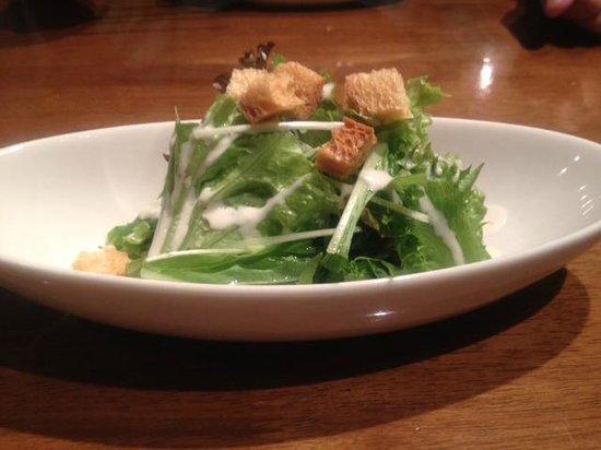 Pension Harutsugedori : 夕食