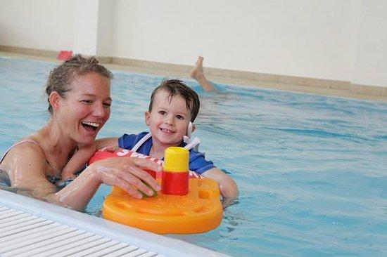 Kinderhotel Rudolfshof Vitality: Schwimmkurs