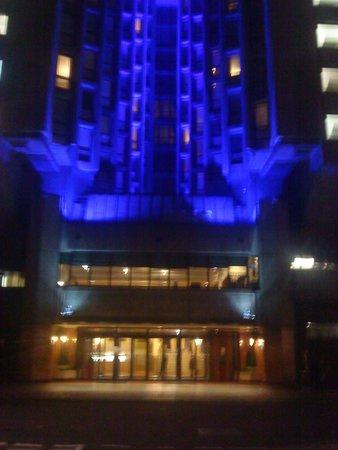 St Giles London - A St Giles Hotel: main entrance