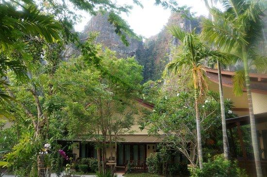Aonang Phu Petra Resort, Krabi: Room
