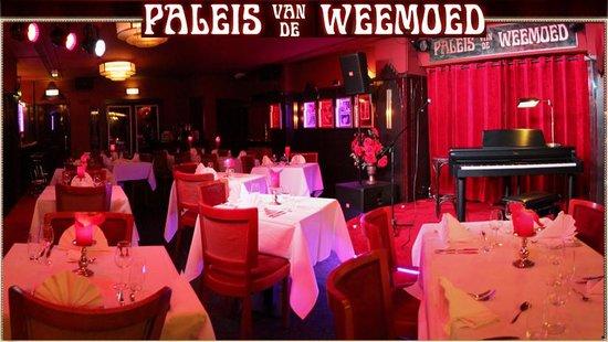 Paleis Van De Weemoed