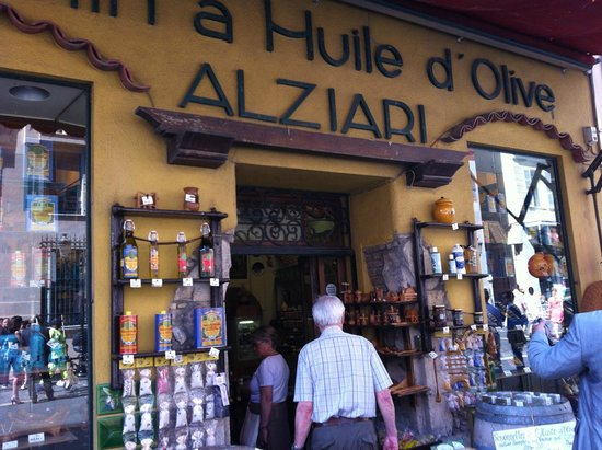 Star Hôtel : best Olive Oil in the world