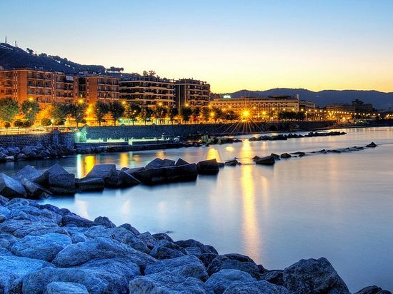 Salerno Tours Shore Excursions