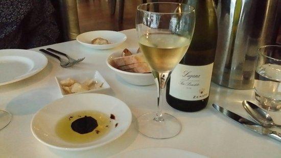Filini: Beautiful Lugana white wine x