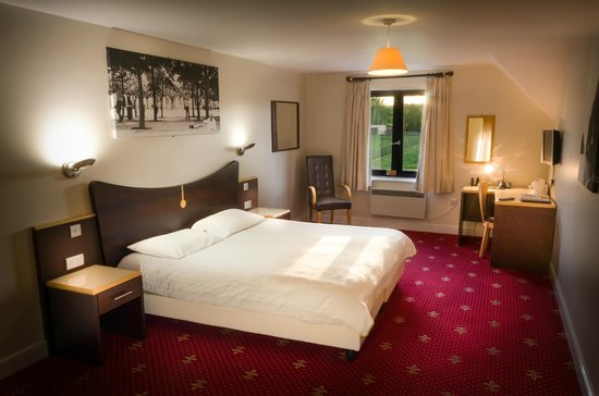 The Sharnbrook Hotel: Guestroom; Double Option - Thanks To Robert Boud at Abraxas Photography