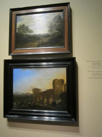 National Gallery of Art : Permanent Collection