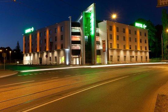 Hotel B&B Torun