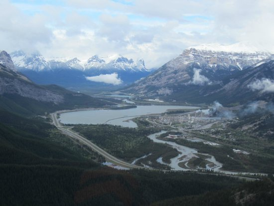 Rockies Heli Canada: View from the Helicopter!