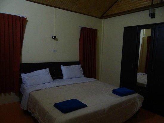 Isara Lanta Resort: Luxurious furnishings