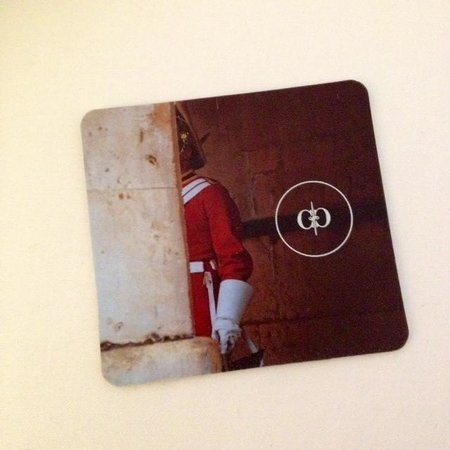 Rosewood London : Your Room Key