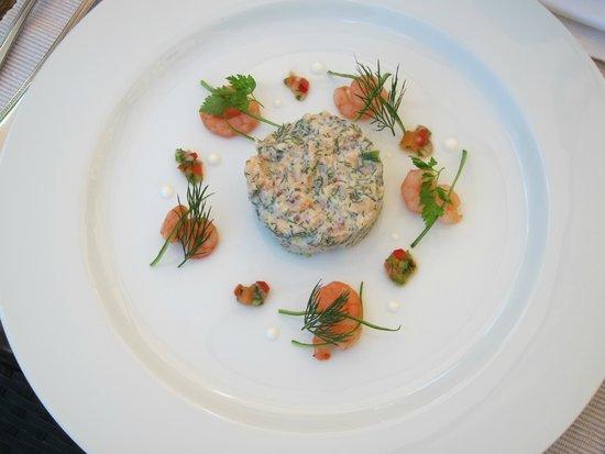 Walnut Grove Cookery School: Our gravalax starter