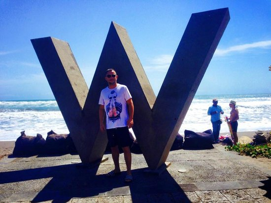 W Bali - Seminyak: Just WoW