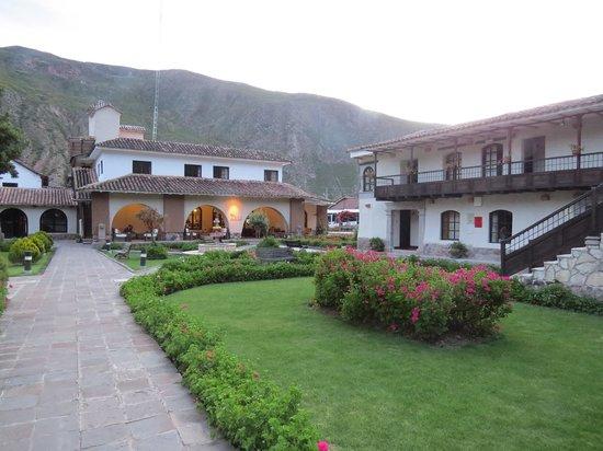 Sonesta Posadas del Inca Yucay : Grounds