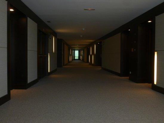 NH Collection Santiago de Compostela: Corridor