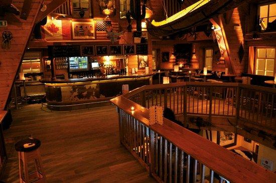 Bar Bad KiГџingen