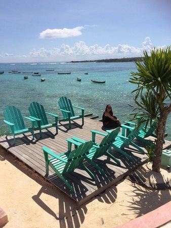 Le Pirate Beach Club Hotel : ��