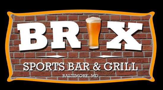 ‪Brix Sports Bar and Grill‬