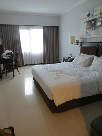 Prime Plaza Suites: room 1