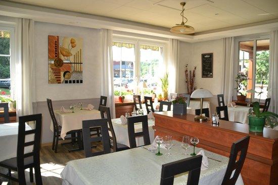 Restaurant hirsingue trois vallees webcam