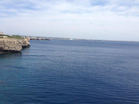 Globales Club Almirante Farragut: view
