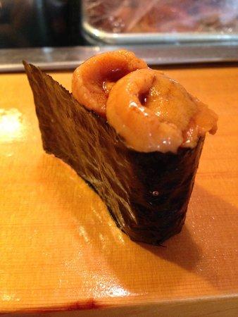 Sushidai: Sushi Dai 2014