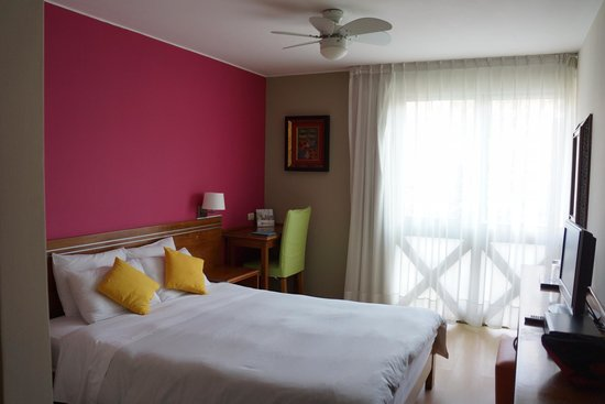 Hotel Runcu Miraflores: Clean, comfortable rooms