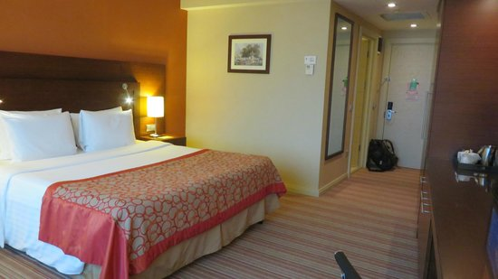 Courtyard by Marriott Istanbul International Airport: Room 2