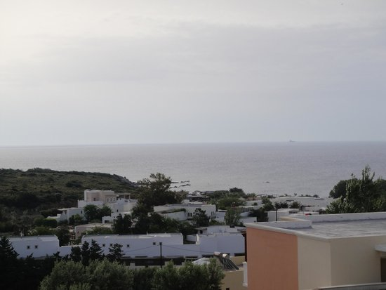 Lindos Imperial Resort & Spa: room view