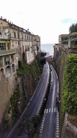 Gocce di Limone B&B Sorrento: Sorrento, Italy