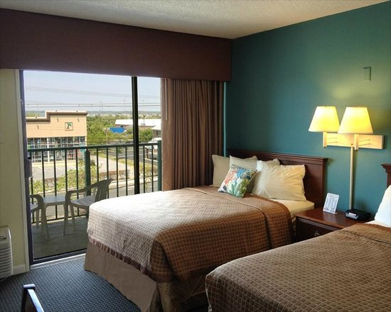 Cayman Suites: Double/Double Suite