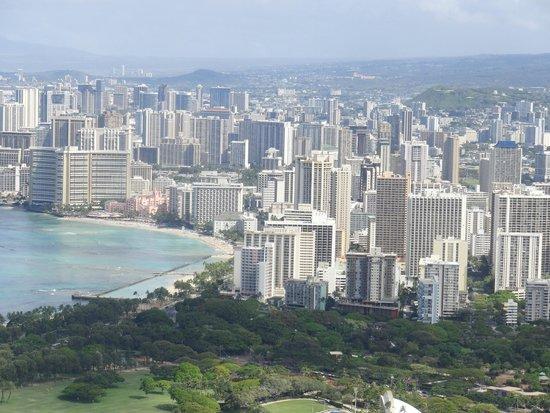 Diamond Head: Honolulu